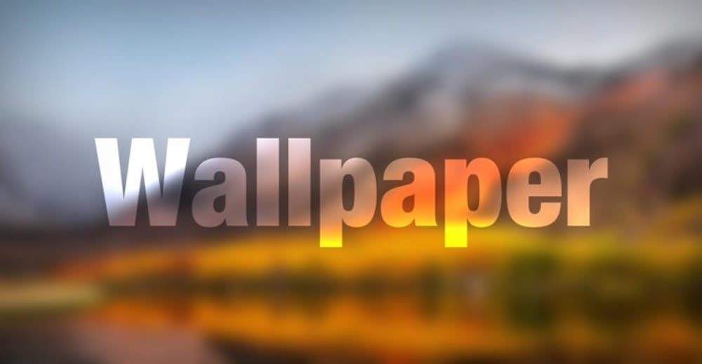 The Best Mac Wallpaper Apps We Love | TheSweetBits
