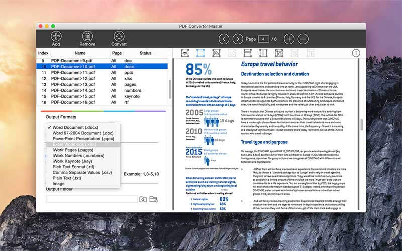 The Best Mac PDF Converter of 2018   TheSweetBits