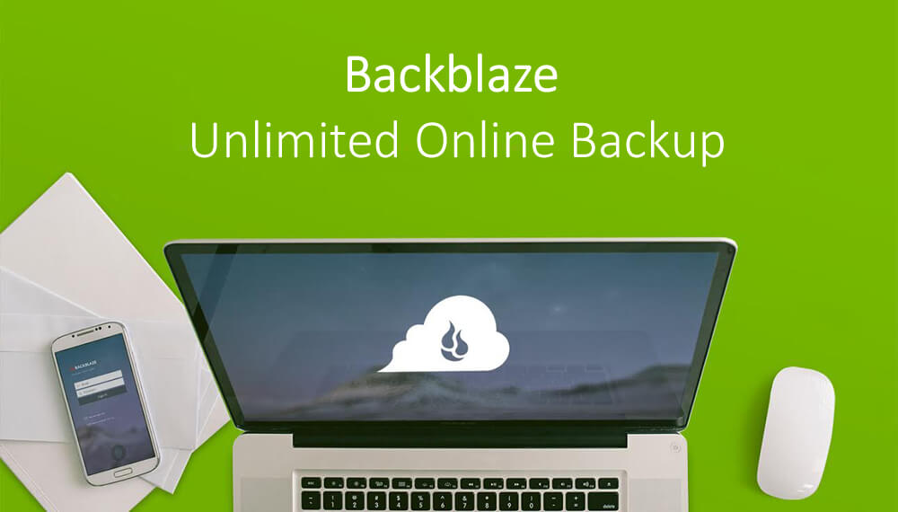 The 2018 Best Home Cloud Backup Service | TheSweetBits