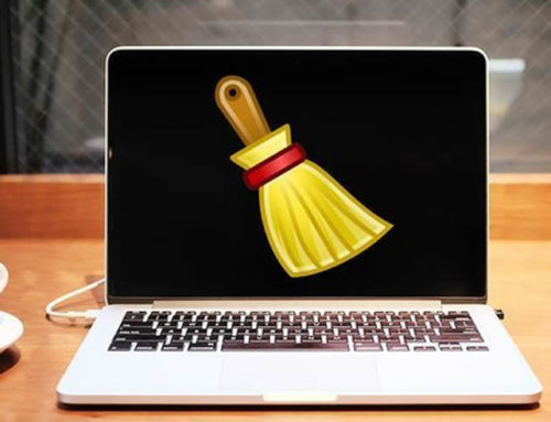 7 Tips to Spring Clean Your Mac (The Digital Way)