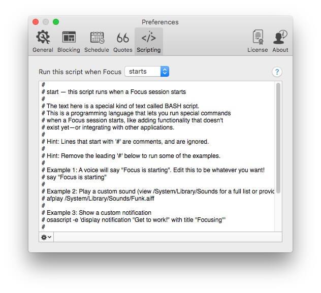 The Best Mac App to Block Distracting Websites & Apps