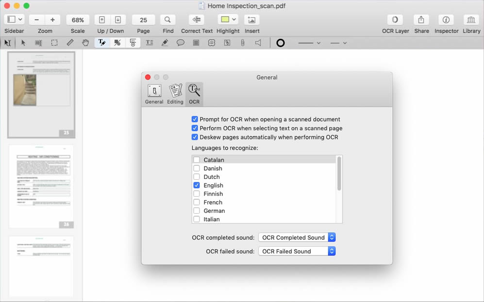 Acrobat Alternative: The Best Mac PDF Editor of 2019