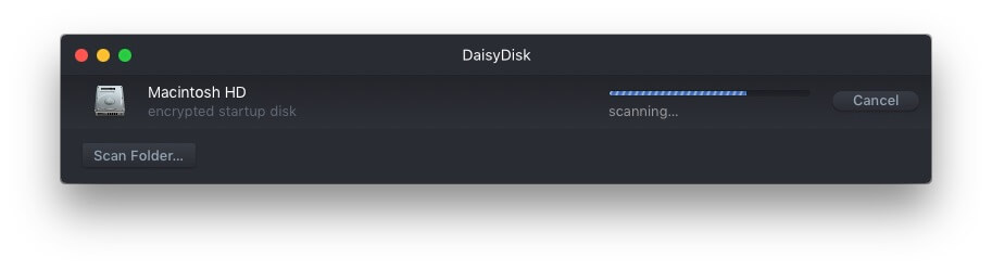 The Best Disk Usage Analyzer to Clear Mac Disk Space