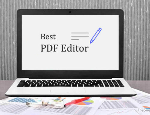 The Best PDF Editor for Windows 10