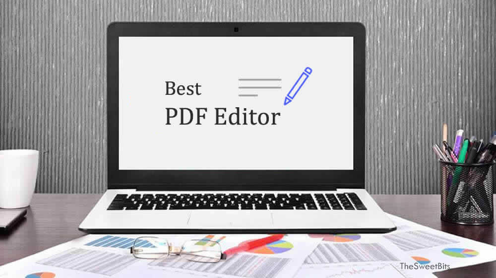 The Best PDF Editor for Windows 10 | TheSweetBits