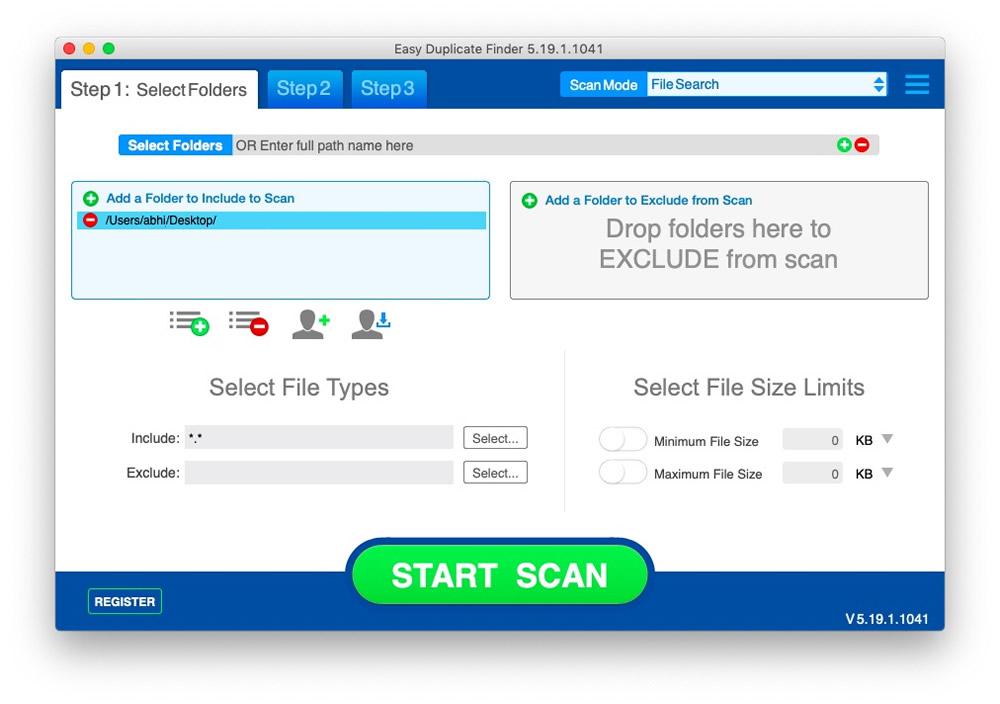 easy duplicate finder license key