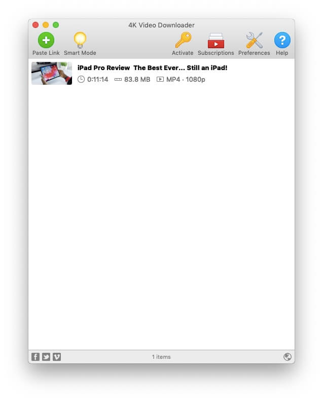 youtube download mac os x 10.6.8