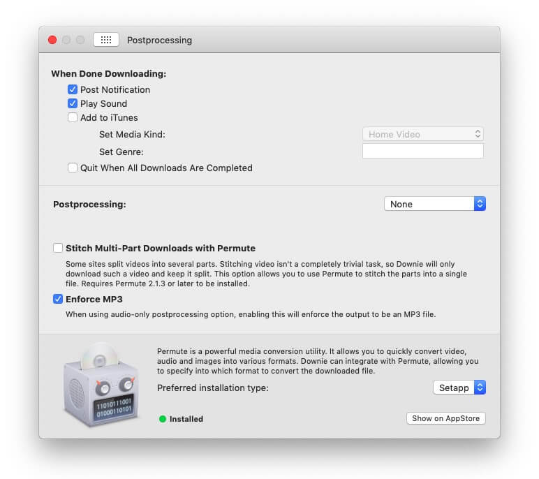 The Best YouTube Downloader Software for Mac in 2019 | TheSweetBits