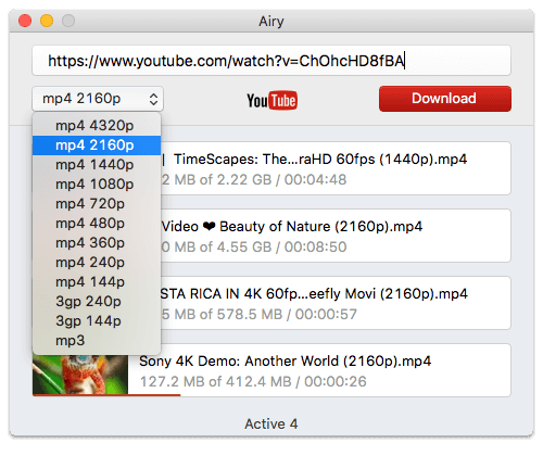 The Best YouTube Downloader Software for Mac in 2019