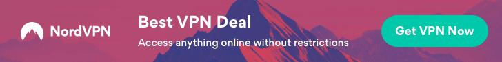 NordVPN Special Deal