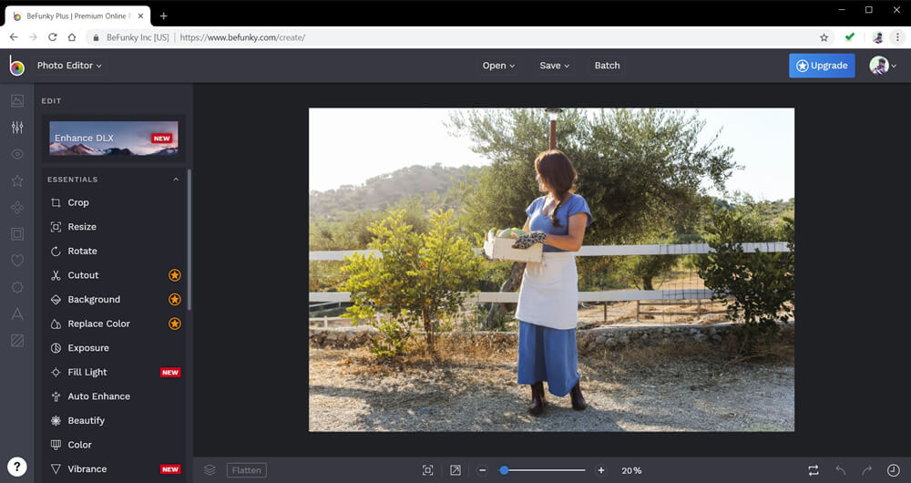 The Best Photo Enhancer Software for PC and Mac   TheSweetBits