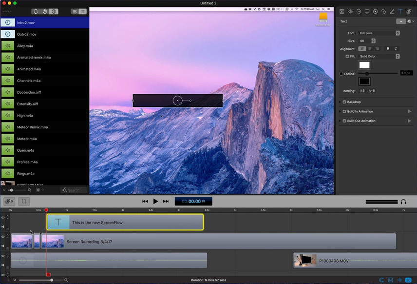 The 2019 Best Screen Capture & Recording Software | TheSweetBits