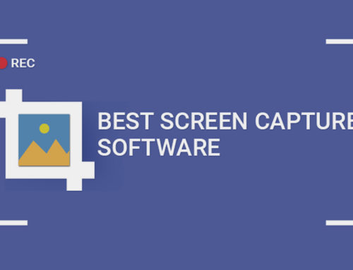 The Best Screen Capture & Recording Software