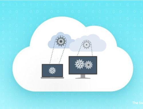 Cloud Storage: Best Way to Mount Storage
