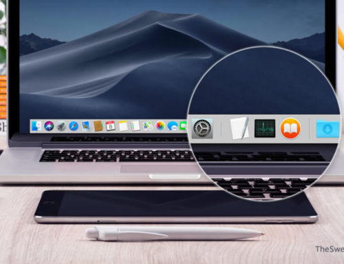 The Best Dock Replacement Apps