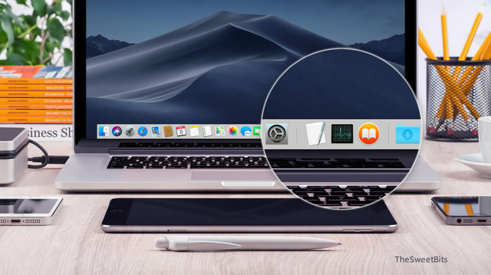 The Best Mac Dock Replacement Apps and Tips | TheSweetBits