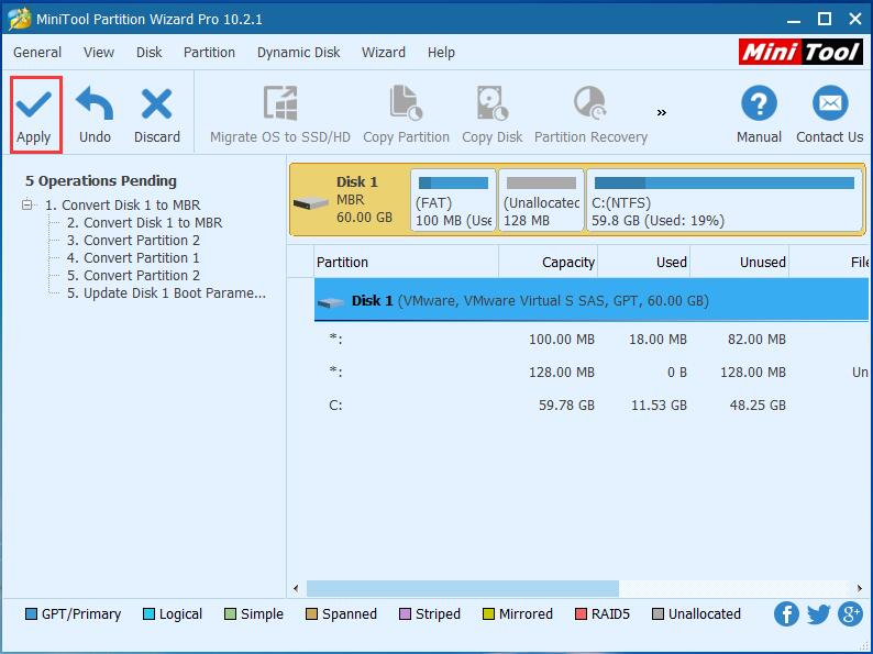The Best Disk Partition Manager Software for Windows PC