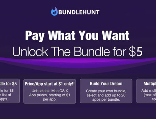 The BundleHunt Creativity Mac App Bundle