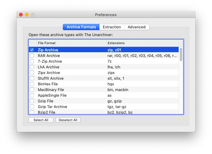 Winzip For Mac Free