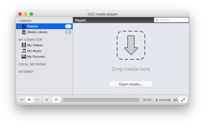 Best Media Player for Mac (Free and Paid Options)   TheSweetBits