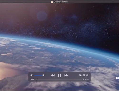The Best Media Player for Mac
