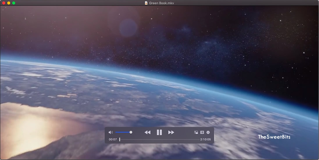 Multimedia Player For Mac