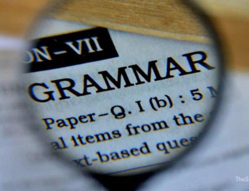 Grammarly:More Than Just a Grammar Checker