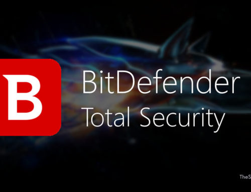 Bitdefender 2020: Total Security for All Devices