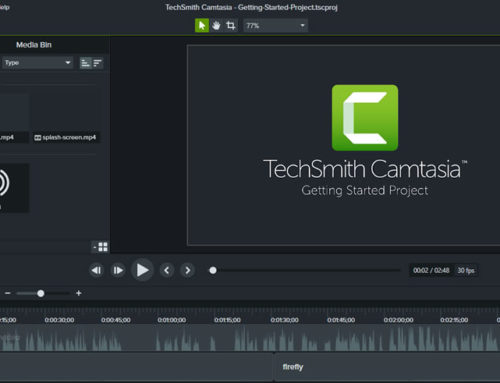 The New Camtasia 2020 Detailed Review