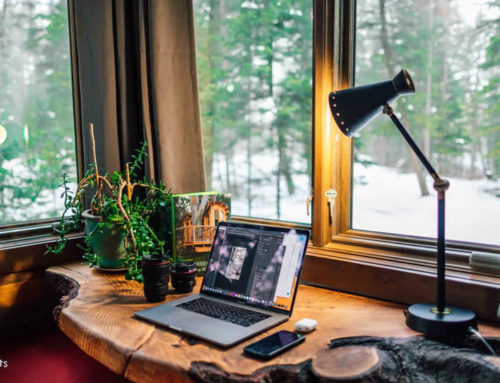 Top Productivity Tools for Working From Home