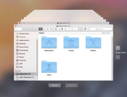 The Ultimate Guide to Mac Backup in 2021