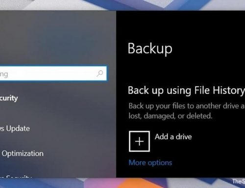 7 Best Backup Software for Windows PC