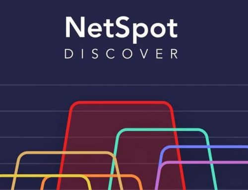 NetSpot Wi-Fi Analyzer Review – Reclaim the Internet