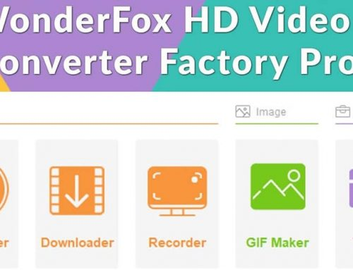 WonderFox HD Video Converter Factory Pro: Review